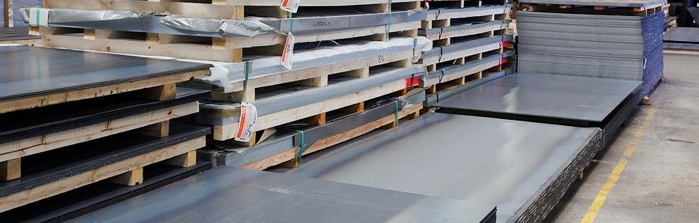 Wilsden Steel hot rolled sheets